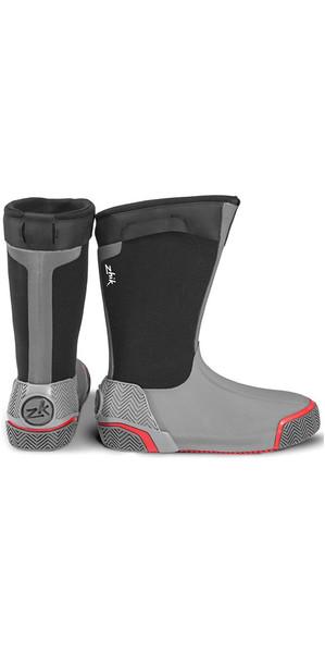 Zhik ZK SeaBoot 700 Sealed Sailing Boots Grey 700GY