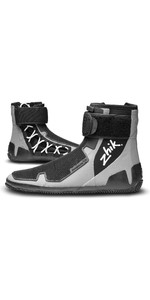 2021 Zhik ZhikGrip II Lightweight Racing Hiking Boots BOOT560 - Black / Grey