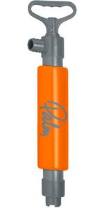 2018 Palm Kayak Bilge Pump Orange 10457
