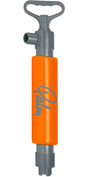 2019 Palm Kayak Bilge Pump Orange 10457
