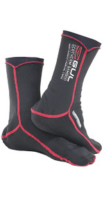 2019 Gul JUNIOR Bamboo Ecotherm Thermal Socks AC0085