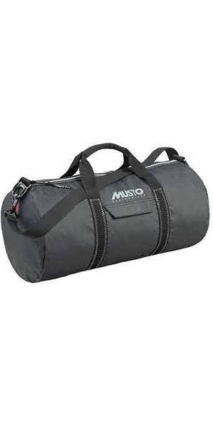 2018 Musto Genoa Medium Carryall CARBON AL3102