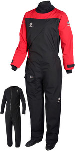 Crewsaver Atacama Sport Drysuit  RED / BLACK 6555 2ND