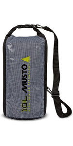 2019 Musto Essential 10L Dry Bag Black AUBL016