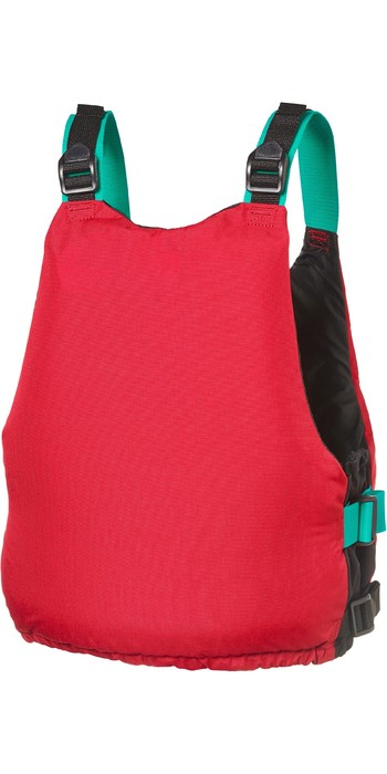 2021 Crewsaver Centre Zip 70N Buoyancy Aid RED 2359-A