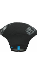 2019 Palm 4mm Descent Paddle Mitts BLACK 10497