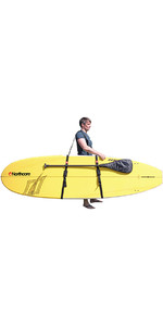 2020 Northcore SUP / Surfboard Carry Sling - DELUXE NOCO16B