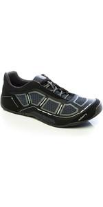 2018 Dubarry Easkey Aquasport Shoes / Trainers Carbon 3729