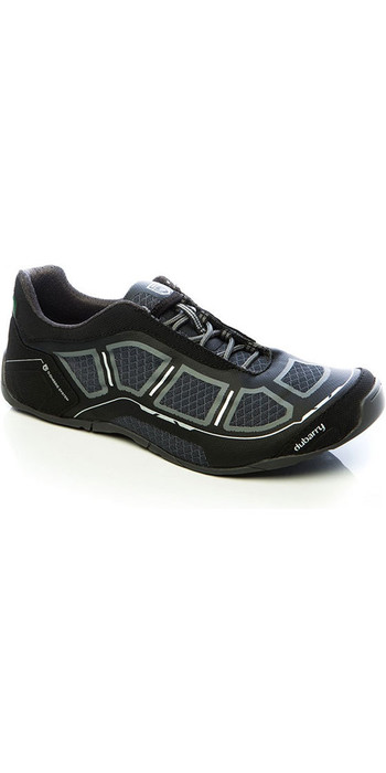 2020 Dubarry Easkey Aquasport Shoes / Trainers Carbon 3729