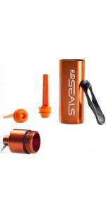 EQ Seals Balance Pro Earplugs