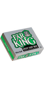Far King Surf Wax - Single - Cold / X-Soft