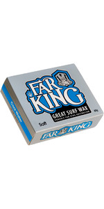 Far King Surf Wax - Single - Cool / Soft