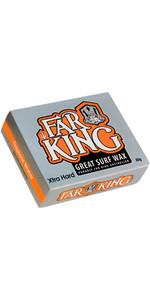 Far King Surf Wax - Single - Tropical / X-Hard