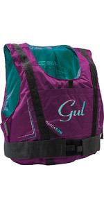 2018 Gul Junior Garda 50N Buoyancy Aid Italian Plum GM0162