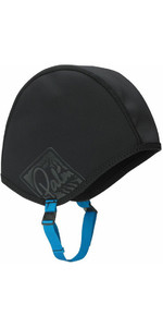 2019 Palm Header 1.5mm Skull Cap BLACK 10505