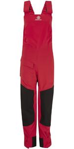 Henri Lloyd Womens Offshore Elite Hi-Fits Red Y10136