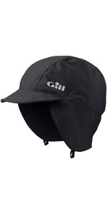 2018 Gill Helmsman Hat GRAPHITE HT24