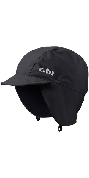 2019 Gill Helmsman Hat GRAPHITE HT24
