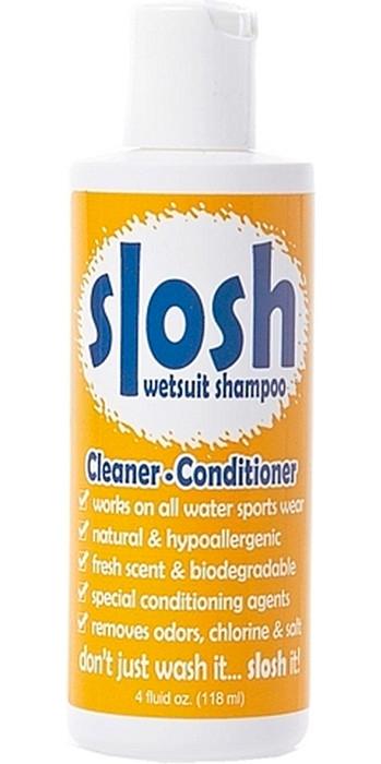 Jaws Slosh Wetsuit Shampoo & Conditioner 118ml SLO001