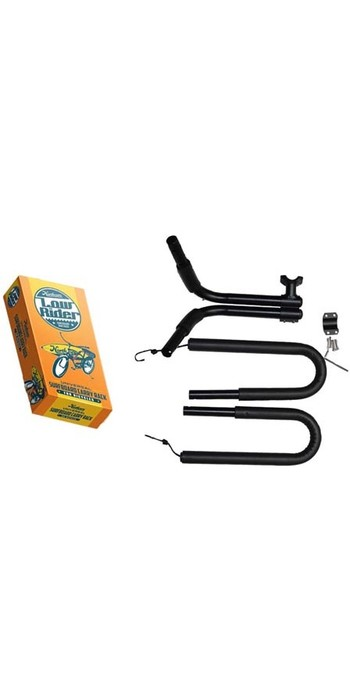 2021 Northcore Lowrider Surfboard Bike Carry Rack NOCO65