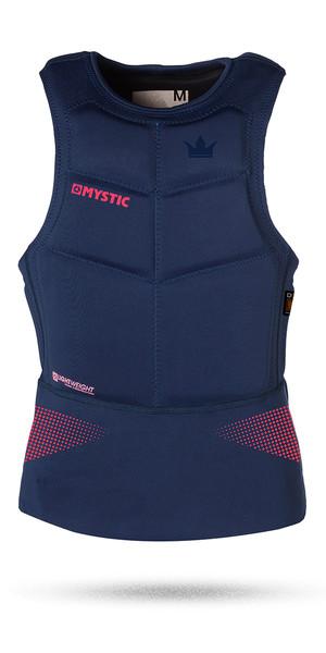 Mystic Majestic D30 KITE Impact Vest NAVY 140290