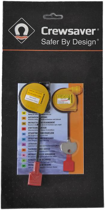 2020 Crewsaver Hammar Manual Head 11012
