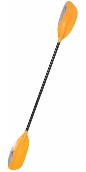 2019 Palm Maverick G1 Whitewater Paddle 200cm SAFFRON 10524