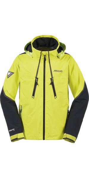 Musto MPX Race Lite Jacket Sulphur Spring SM0023