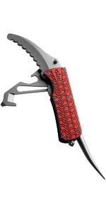 2020 Gill Marine Tool Titanium MT007 RED