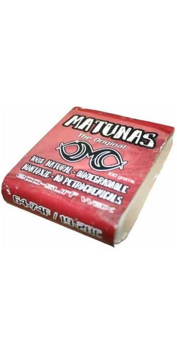 Matunas Eco-Wax Warm Water Wax SINGLE MT4
