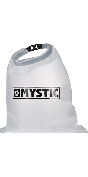 2021 Mystic Wetsuit Dry Bag 210098 - Clear