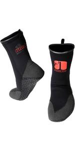 2019 Nookie Xtreme 3mm Neoprene Socks NE21