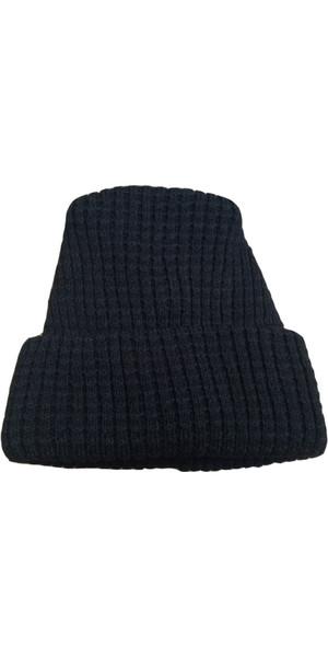 Musto Thermal Hat BLACK AL0280
