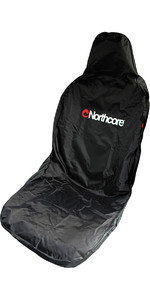 2018 Northcore Waterproof Car Seat Cover BLACK NOCO05A