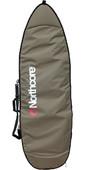 2020 Northcore Aircooled Shortboard Surfboard Bag 7