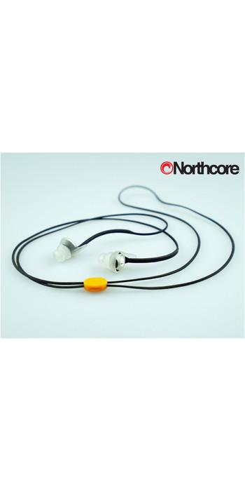 2020 Northcore Surfshields Surfers Ear Plugs NOCO115
