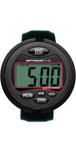 2021 Optimum Time Series 3 Sailing Watch Exclusive Black Edition OS311