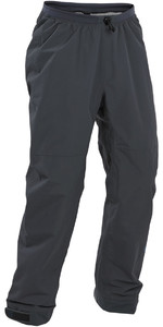 2019 Palm Vector Lightweight Trouser Pants JET GREY 11745