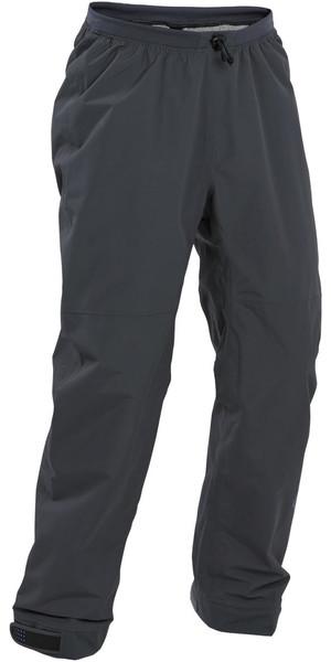 2019 Palm Vector Lightweight Trouser Pants JET GREY 11745