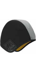 Palm Pilot 2mm Skull Cap BLACK 10506
