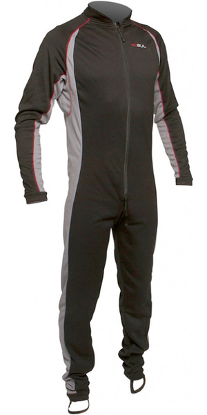 GUL Pro Undersuit Black / Charcoal GM0333