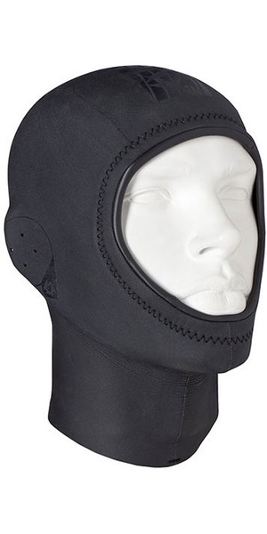 Mystic 2mm Razor Hood 140115