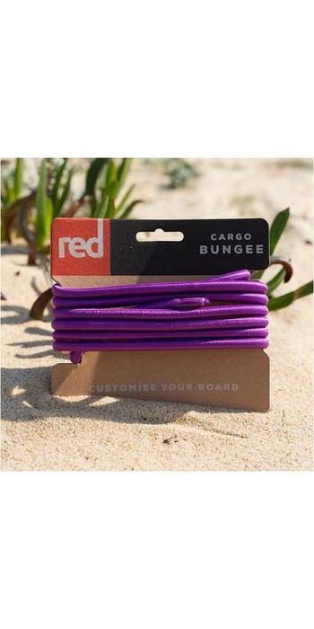 2020 Red Paddle Co Original 2.75M Bungee Purple