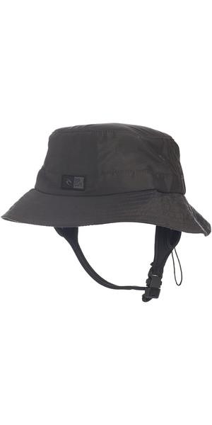 Rip Curl All Day Surf Hat in Dark Grey CHABL1