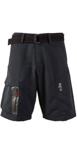 2018 Gill Race Shorts GRAPHITE RS08