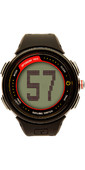 2021 Optimum Time Series 12 Sailing Watch Black 1231R