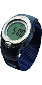 2018 Optimum Time Series 2 Sailing Watch DARK BLUE 224V