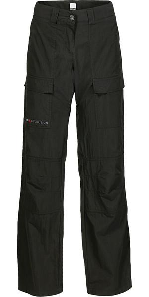 Musto Ladies Evolution Fast Dry Trousers - Black LONG LEG SE1560