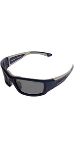 2019 Gul CZ Pro Floating Sunglasses NAVY / GREY  SG0001