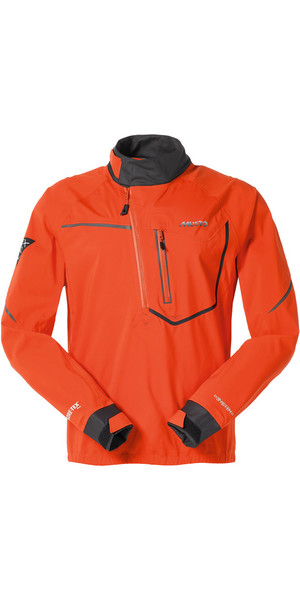 Musto LPX Dynamic Stretch Smock Fire Orange SL0080